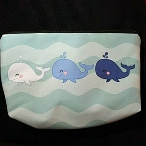 Other - NEW - bag - Whales